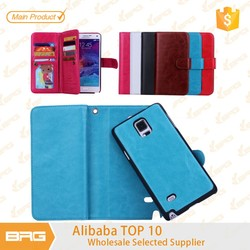 For Samsung Note 4 Case, For Samsung Note 4 Leather Case, For Note 4 Case
