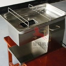 suitable for the catering industry beef steak machines QH-500