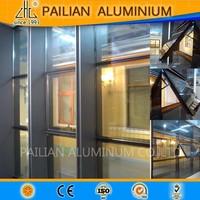 Europe Favored decorative exterior aluminum ventilated facade,Aluminum Ventilated Facade Profiles,ventilated facade aluminum