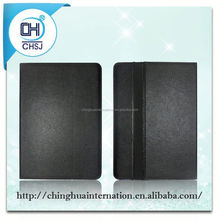 Black PU Leather Classic Best Seller Universal Case Tablet for 10.1 inch Tablets with Andriod System