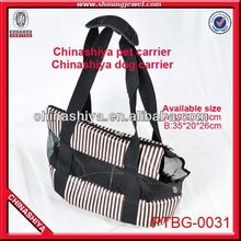 Fashion Pet travel cage collapsible pet carrier