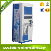 Commercial Automatic Coin Operation Pure Water Dispenser