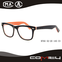 New Model Optical Frame, Fashion Acetate Eyewear Optical Frame