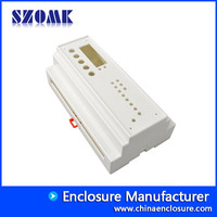 din rail enclosures made in china 158x88x59mm