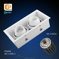 wholesale new product high quality 30W recessed cob led spotlights