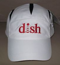 Soft dry fit cotton sports hats for production