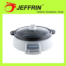 New classical electric hot boiling water pots
