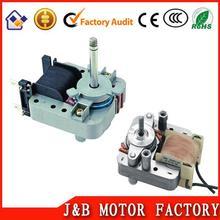100% metal motor sungshin ac shaded pole fan motor with low price