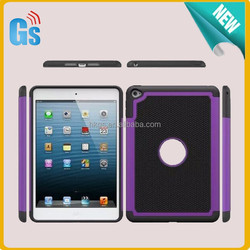 Websites For Sale Silicone Shockproof Case For iPad Mini 4 Hybrid Cover