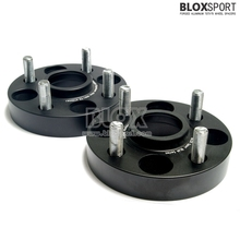 Factory Manufacture SGS Certification Forged Aluminum Wheel Spacer ATV