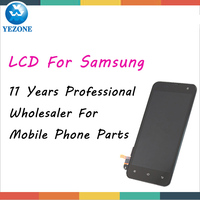 Brand New Lcd With Touch Screen Digitizer For Samsung l710, Lcd Screen For Samsung Galaxy s iii s3 sph-l710 LCD Replacement