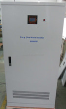 70KW triple phase off grid inverter for solar or wind power system
