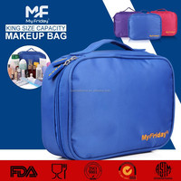 Travel duffel bag / medical travel bag / travel trolley luggage bag
