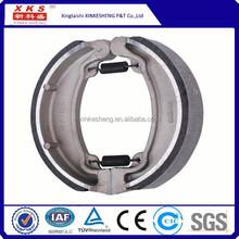 china motorcycle cd70 brake shoe manufacturer