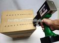 mini impressora móvel