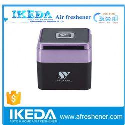 Japanese safe to use decorative car air freshener