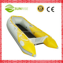 Small PVC Inflatable Folding Boat
