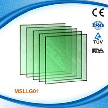 x-ray protective lead anti-radiation glass with size customized--MSLLG01S