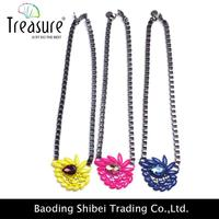 hot sell high quality wholesale drop pendant fancy hidden camera necklace