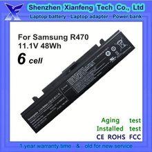 compatible laptop batterie for Samsung AA-PB9NS6B AA-PB9NC6B AA-PB4NC6B