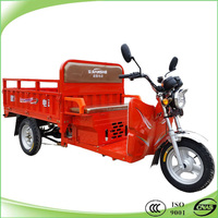 1000w 48v battery operated electric loading rickshaw