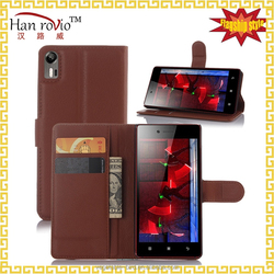 Case for Lenovo Vibe Shot Z90 mobile accessories 5 inch wallet flip phone case for Vibe Shot Z90
