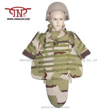 Bulletproof vest/Anti bullet jacket/bulletproof body armor