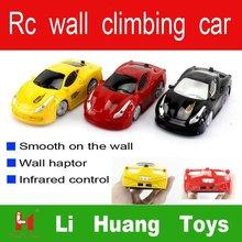 2014 de nuevo diseño de plástico del coche del rc para la venta de juguete del rc