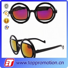 New design 2015 party favor glasses fashion cheap party star glasses