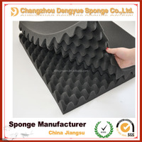 Polyurethane Soundproofing Acoustic Foam for KTV