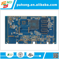 digit voice recorder fabric of circuit board