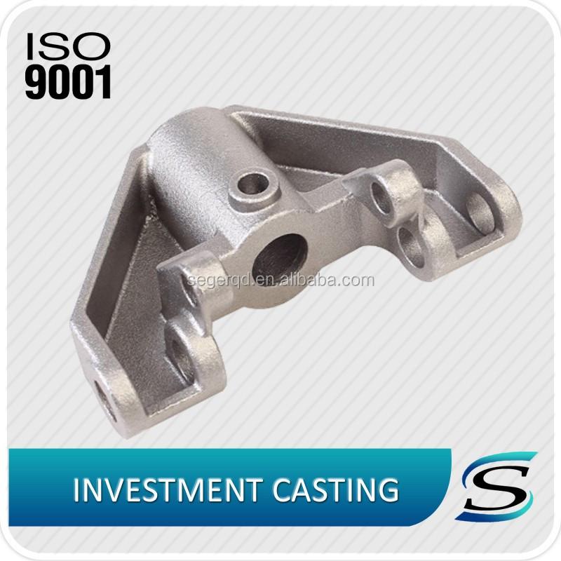 Жидкое стекло, нержавеющая сталь литья по выплавляемым моделям/литье по выплавляемым моделям