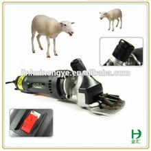 Caballos ovejas camellos máquina cizalla lana
