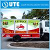 Truck Body Sticker Design,Car Vehicle Sticker Printing