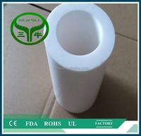 Provide molded PTFE Tube