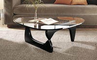 Modern office furniture coffee table designs glass tea table