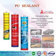 PU, POLYURETHANE SEALANT, pu sealant with good raw material, pu sealant for construction