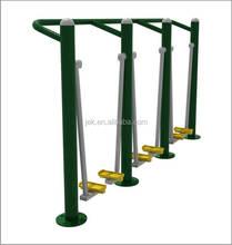 Ao ar livre equipamento de treinamento / equipamentos de reciclagem de pneus usado na uti