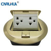 solar charger with ac wall socket