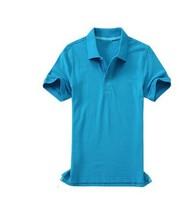 No Brand Polo Accept Custom Company Logo Shirt Uniform