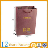 wholesale cheap wedding wine paper hand bag
