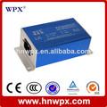 Caja tipo de antena de satélite dispositivo de protección/supresor de sobretensiones satallite para antena