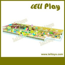 LL-I17 High Quality Funny Kids Toys Indoor Playground
