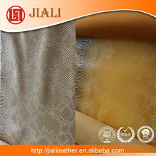 pu Snake skin leather used shoes for sale