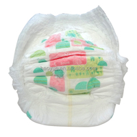 Absorption nappies Baby diapers nappies