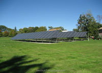 1KW BESTSUN planets of the solar system with poly 200w or 250w PV design
