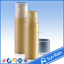 10ml 15ml cosmetic lotion bottle airless