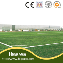 Wholesale Plastic Grass for Football Fields UV Protected Soft Yarns