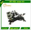 Slim H4 hi/lo hid kit,12V/35W,12V/55W,24V/35W,AC/DC,xenon hid kit h7 35w /55w 4300k 6000k 8000k 10000k