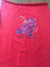 peony tshirt printer print any flowers and pictures direct to print